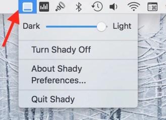 Shaddy