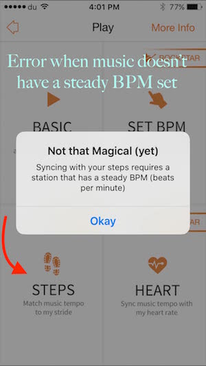 Music Without Steady BPM