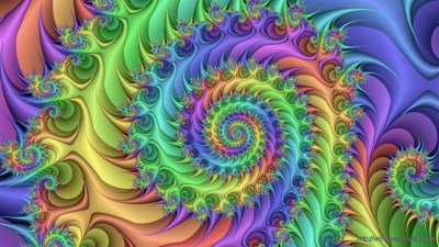 Cool Backgrounds : Trippy & psychedelic Wallpapers