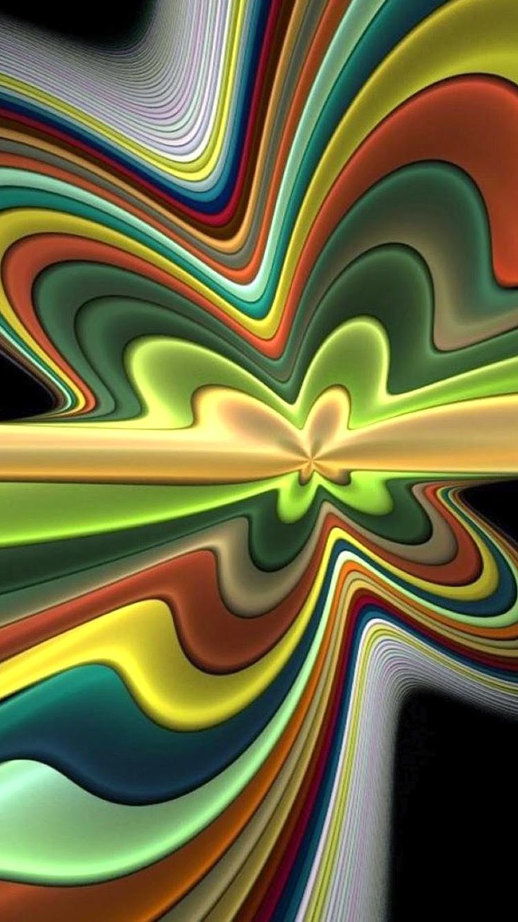 iPhone 6s infinite wallpaper