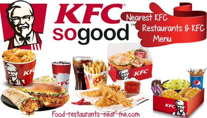 nearest-kfc-restaurants-kfc-menu
