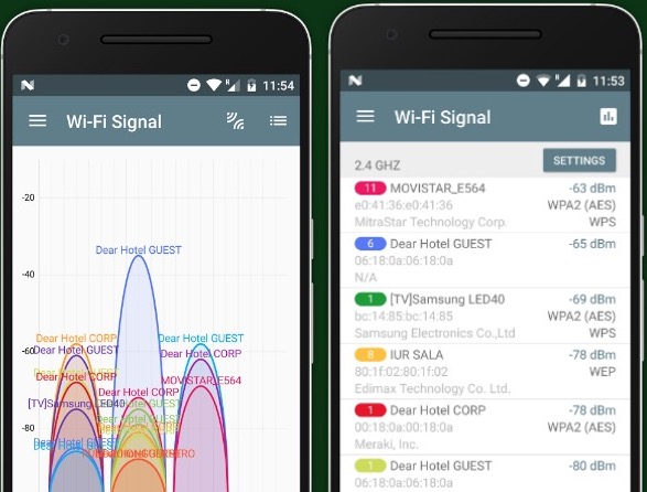 wifi-analyzer-application