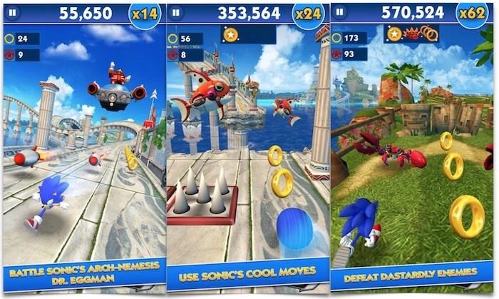 sonic-das-running-game