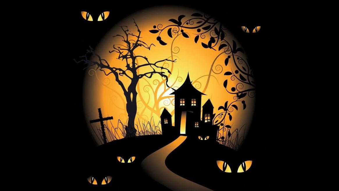 horror-halloween-wallpaper