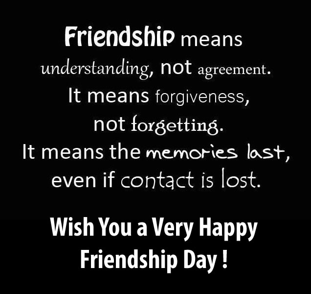Happy Friendship day Wishes, Quotes, Messages in Marathi