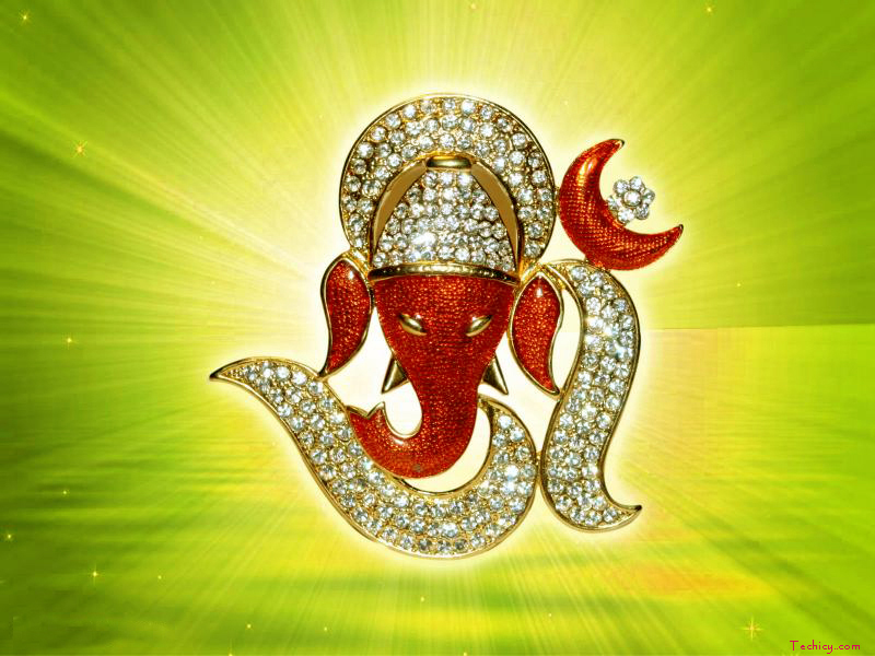 Ganesh Chaturthi HD Images, Wallpapers, Pics, and Photos (Free Download)
