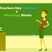 Happy Teachers Day Whatsapp Status
