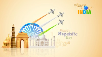{*26 Jan 2017*} 68th Republic day India HD Images Wallpapers Pictures Photos Greetings