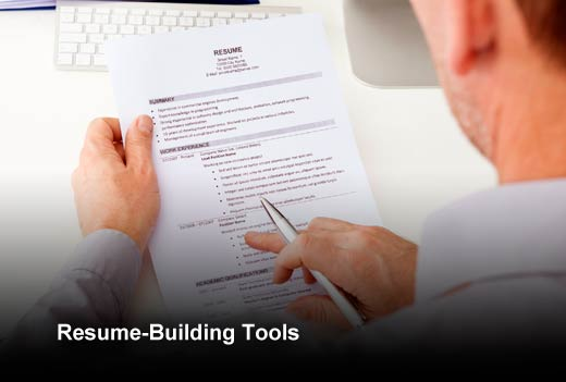 6 Top Intelligence Tools That Help In Building A Perfect Resume