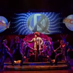 We Will Rock You - Copyright - Queen Theatrical productions Ltd. Photographer - Ralph Brinkhoff
