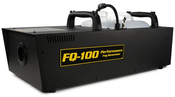 FQ 100 Large 570x316 Barco announces new high performance fog generator