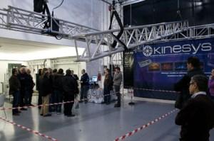Kinesys Italian Distributor 2 workshopa 300x199 Kinesys appoints Italian distributor