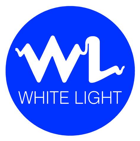 White company lighting