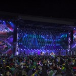 Gearhouse South Africa  Supplies Full Technical Production  for FIFA World Cup™ Kick-off Celebration Concert