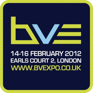 BVE logo 300x300 AC ET at the 2012 BVE South Show