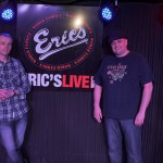 ADLIB Makes it Rock At Erics