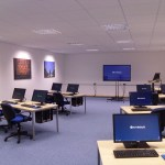KINESYS Training room a
