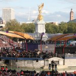 XL Events Supplies the Queen's Diamond Jubilee Concert
