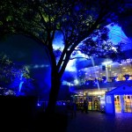 AC-ET Delivers Lighting Spectacle for British Grand Prix Ball