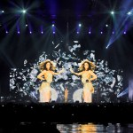 HSL Supplies Cheryl Cole A Million Lights Tour