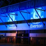 Soccer - Barclays Premier League - Everton v West Bromwich Albion - Goodison Park
