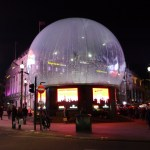 XL Video Eros Snow Globe 01