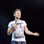 Adlib Russell Howard Wonderbox tour