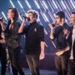 XL Video X Factor Guest Appearances One Direction Photo Syco Thames Corbis