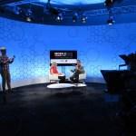 XL Video GSMA Mobile World Live TV - Studio