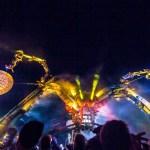 Robe Glastonbury 2015 Arcadia gla262225439