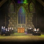Robe has Divine Role in Sister Act
