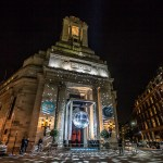 Maestra London Adds Visual Impact to Warner Music Brits After-Party