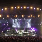 Fineline Supply Duran Duran Special Show in Eden