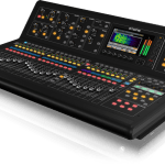 MIDAS M Series Demand Ignites with Electrovision