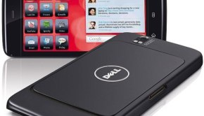 Dell Streak Tablet now available