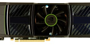 NVIDIA GeForce GTX 590 is the fastest single card GPU