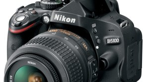 Nikon Reveals 16.2MP D5100 DSLR With 1080p Movie Mode
