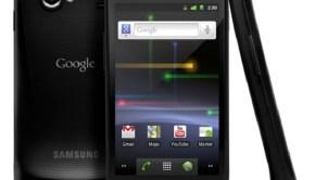 Google Nexus S Contest