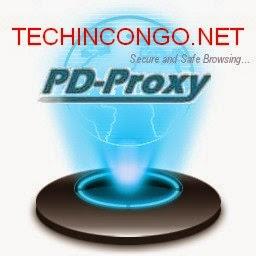 Pd proxy internet gratuit