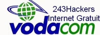 Naviguer gratuitement avec Vodacom RDC
