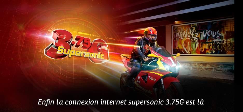 forfait internet Airtel