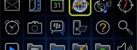 Les forfaits et activations Blackberry en RDC