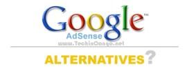Meilleures alternatives à Google Adsense