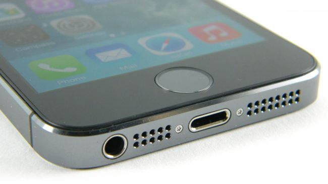 Capturer ecran iOS