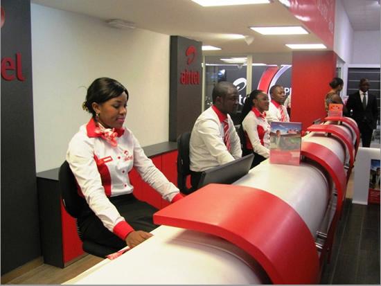 Shop Airtel RDC