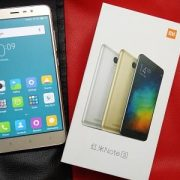 Unboxing & Hands On Xioami Redmi Note 3 India | MiExplorer India