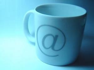Mug of Email