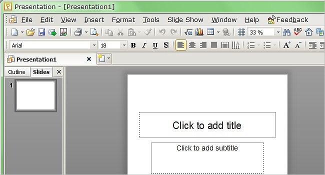 Microsoft Office Similar Program similar to World/PowerPoint(2013