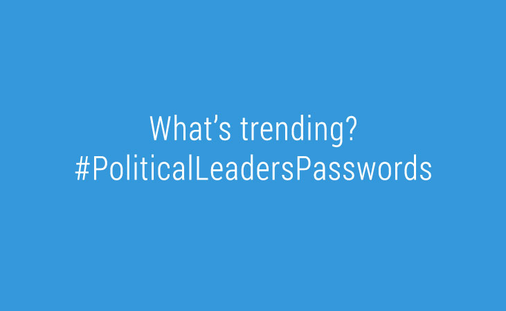 Pakistani-Political-Leader-Passwords