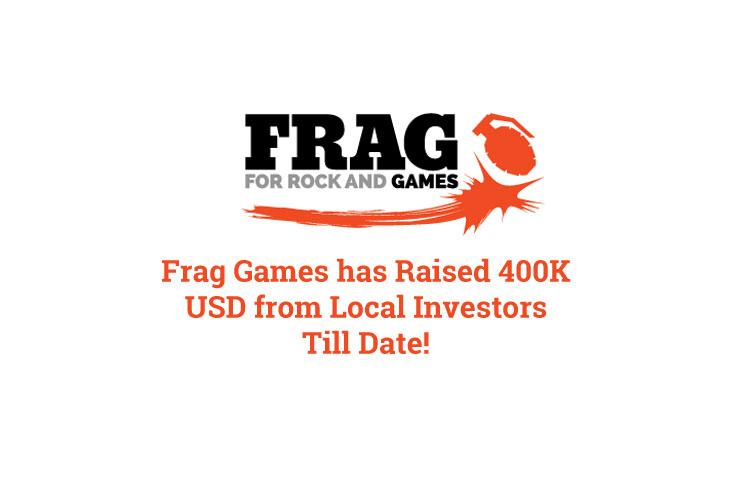 Frag-Games